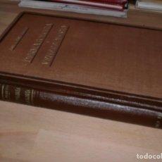 Libros de segunda mano: DERMATOLOGÍA Y VENEREOLOGÍA - TOMO II - ED. LUJO. Lote 105169243