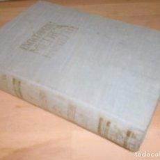 Libros de segunda mano: ENCICLOPEDIA MÉDICA FAMILIAR - 1ª EDICIÓN - AÑO 1963. Lote 105169623