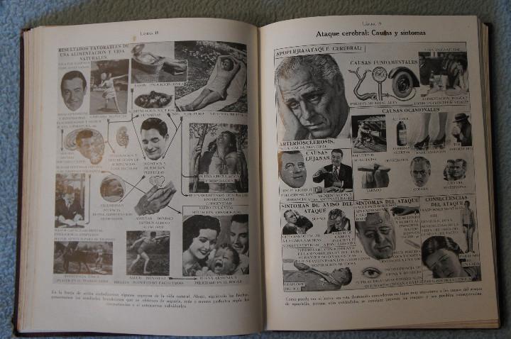 Libros de segunda mano: Medicina Natural Moderna Ciencia del Curar. Doctor Vander - Foto 26 - 105209467