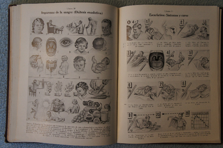 Libros de segunda mano: Medicina Natural Moderna Ciencia del Curar. Doctor Vander - Foto 27 - 105209467