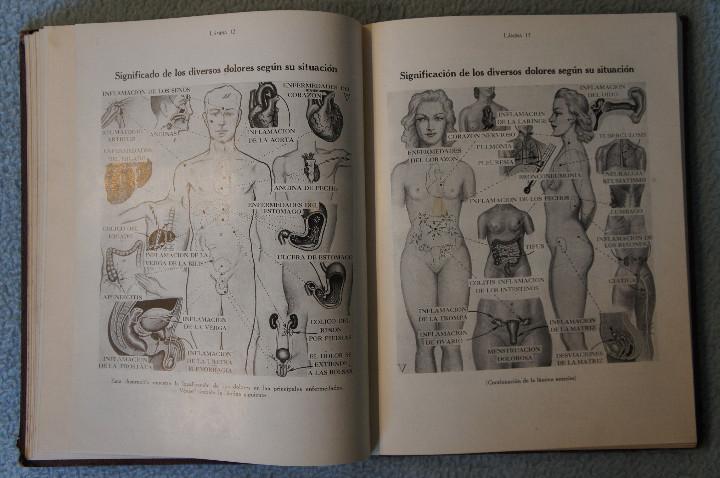 Libros de segunda mano: Medicina Natural Moderna Ciencia del Curar. Doctor Vander - Foto 22 - 105209467