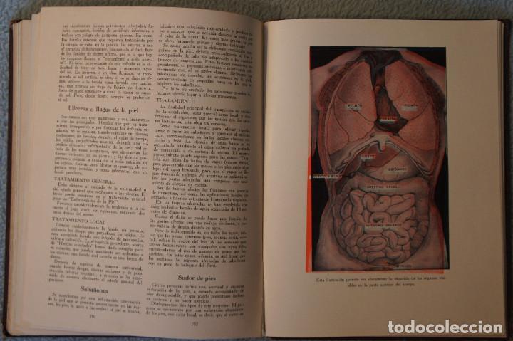 Libros de segunda mano: Medicina Natural Moderna Ciencia del Curar. Doctor Vander - Foto 15 - 105209467