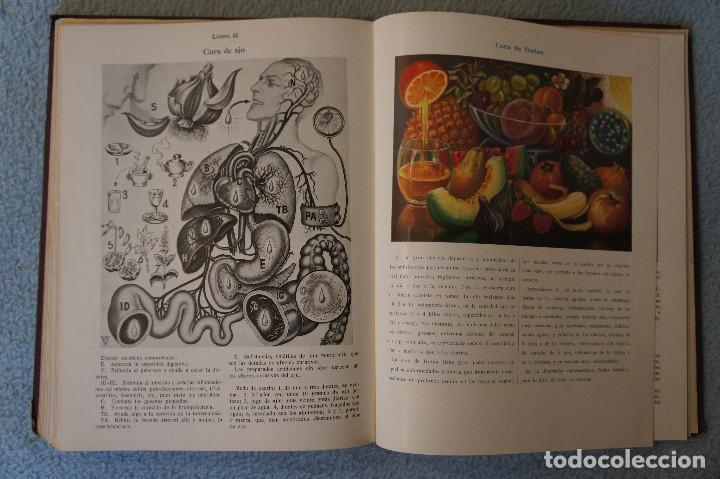 Libros de segunda mano: Medicina Natural Moderna Ciencia del Curar. Doctor Vander - Foto 20 - 105209467