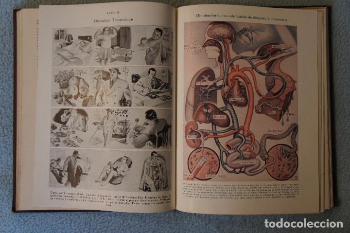 Libros de segunda mano: Medicina Natural Moderna Ciencia del Curar. Doctor Vander - Foto 21 - 105209467