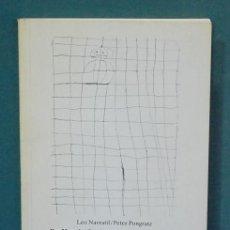 Libri di seconda mano: LMV - EL SER HUMANO, DIBUJOS PSICOPATOLÓGICOS. LEO NAVRATIL / PETER PONGRATZ. Lote 106061303