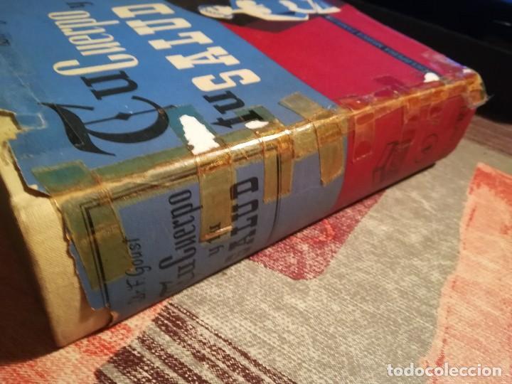 Libros de segunda mano: Tu cuerpo y tu salud - Dr. F. Goust - 1964 - Foto 3 - 106647031
