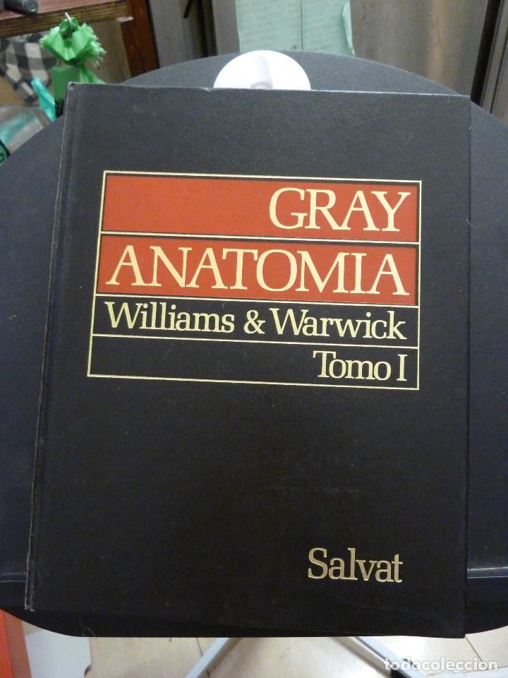 gray anatomia - williams & warwick - editorial - Comprar Libros de ...