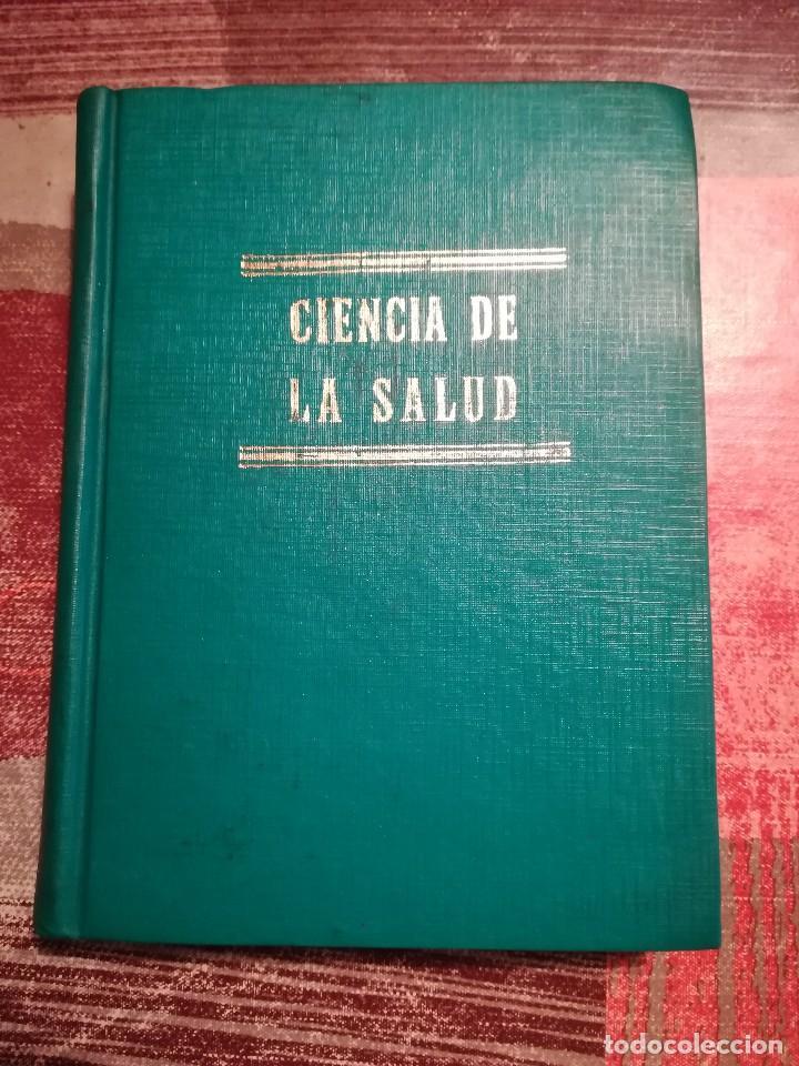 CIENCIA DE LA SALUD - D. NICOLICI - IMPRESO EN BRASIL EN 1965 (Libros de Segunda Mano - Ciencias, Manuales y Oficios - Medicina, Farmacia y Salud)