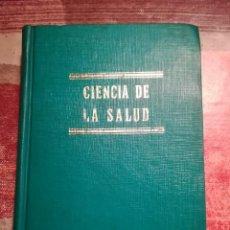 Libros de segunda mano: CIENCIA DE LA SALUD - D. NICOLICI - IMPRESO EN BRASIL EN 1965. Lote 107974671