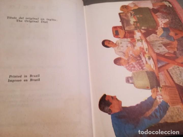 Libros de segunda mano: Ciencia de la salud - D. Nicolici - Impreso en Brasil en 1965 - Foto 5 - 107974671
