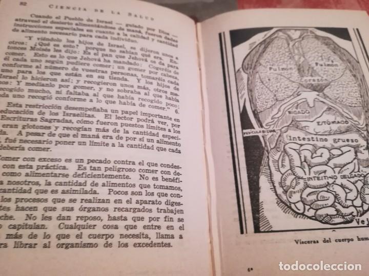 Libros de segunda mano: Ciencia de la salud - D. Nicolici - Impreso en Brasil en 1965 - Foto 7 - 107974671