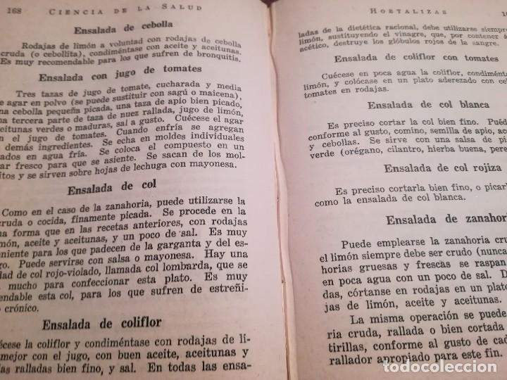 Libros de segunda mano: Ciencia de la salud - D. Nicolici - Impreso en Brasil en 1965 - Foto 8 - 107974671