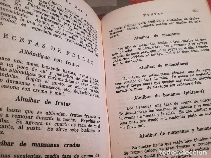 Libros de segunda mano: Ciencia de la salud - D. Nicolici - Impreso en Brasil en 1965 - Foto 9 - 107974671