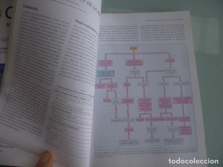 Libros de segunda mano: PROTOCOLOS CLINICOS - ENFERMEDADES DEL PARATO DIGESTIVO - ed. Doyma - Foto 2 - 109109999