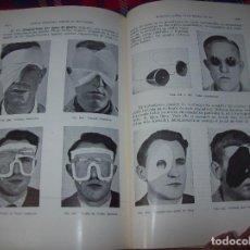 Libros de segunda mano: TÉCNICA TERAPÉUTICA PARA LA MEDICINA PRÁCTICA. DR. ERNST MEYER. ED. LABOR. 1946 .728 FIGURAS.. Lote 110886891