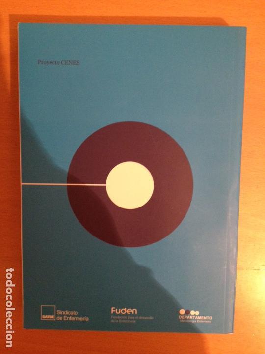 Libros de segunda mano: Valoración enfermera. Herramientas y técnicas sanitarias (FUDEN) 3A edicion - Foto 2 - 111823207