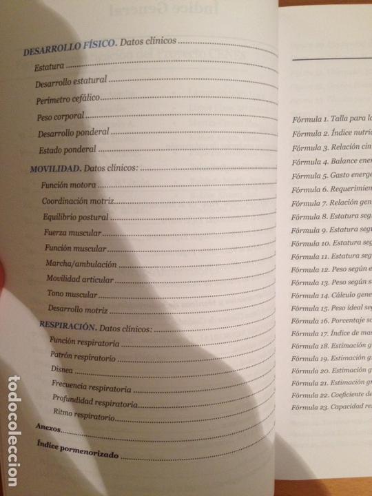 Libros de segunda mano: Valoración enfermera. Herramientas y técnicas sanitarias (FUDEN) 3A edicion - Foto 5 - 111823207