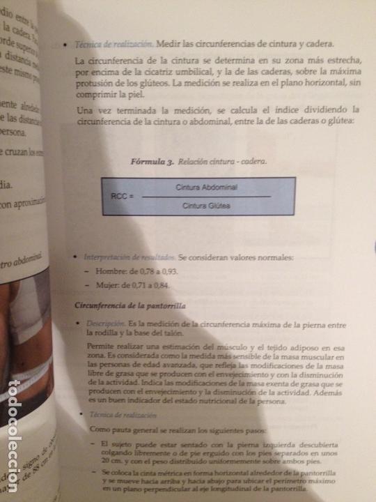 Libros de segunda mano: Valoración enfermera. Herramientas y técnicas sanitarias (FUDEN) 3A edicion - Foto 9 - 111823207