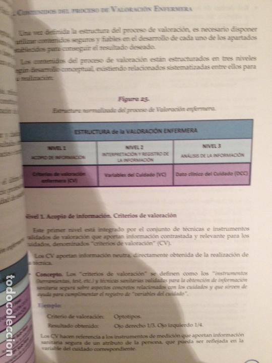 Libros de segunda mano: Valoración enfermera. Herramientas y técnicas sanitarias (FUDEN) 3A edicion - Foto 11 - 111823207