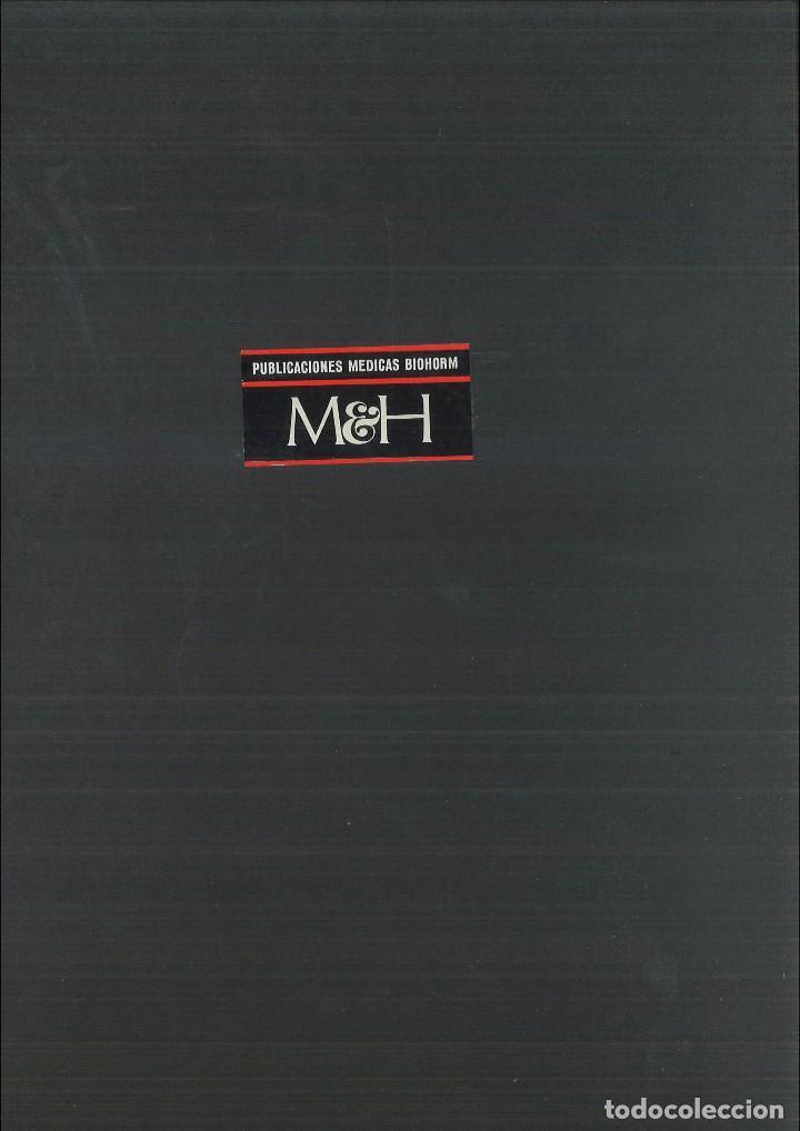 Libros de segunda mano: MEDICINA E HISTORIA. NÚMEROS 51 AL 75 (TOMO III) ENERO 1969 A MARZO 1971. 25 FASCÍCULOS. - Foto 2 - 111990415