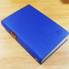 Libros de segunda mano: ESTRABISMOS R Y S HUGONNIER HETEROFORIAS PARALISIS OCULTOMOTRICES TORAY MASSON 1977 844 PAG 2ª EDIC.. Lote 112060027