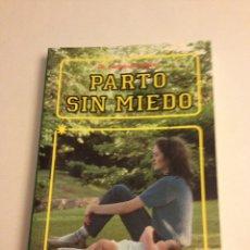 Libros de segunda mano: PARTO SIN MIEDO (DR. HELLMUTH MERKL). Lote 114190112