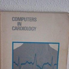 Libros de segunda mano: COMPUTERS IN CARDIOLOGY-1983-10TH MEETING ANUAL. Lote 115369799