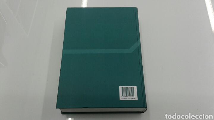 Libros de segunda mano: TRASTORNOS AFECTIVOS : ANSIEDAD Y DEPRESION MASSON 2000 PSIQUIATRIA NUEVO - Foto 10 - 117306232