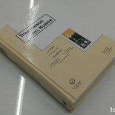 Libros de segunda mano: TRASTORNOS DEL HUMOR M. ROCA BENNASAR 1999 ED. MEDICA PANAMERICANA PSQUIATRIA NUEVO. Lote 117312939