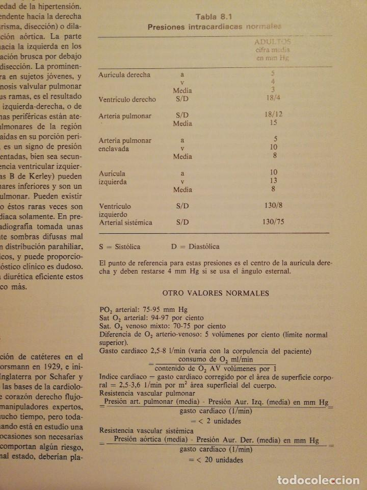 Libros de segunda mano: Libro Prince's, Medicina Interna - Volumen I - Sir Ronald Boley Scott - Espaxs ediciones - Foto 7 - 117331147