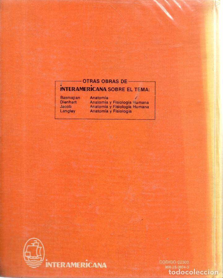 vesiv libro anatomia y fisiologia de cp anthony - Comprar Libros de ...