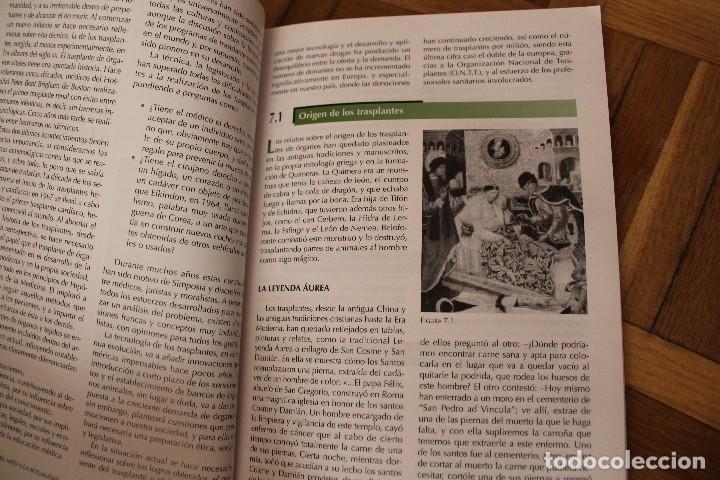 Libros de segunda mano: Libro ASISTENCIA, DOCENCIA E INVESTIGACIÓN HOSPITALARIA, José Luis del Castillo- Olivares, Ed. Arece - Foto 5 - 119050375