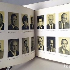 Libros de segunda mano: PROMOCIÓN MÉDICA 1940. FACULTAD DE MEDICINA DE MADRID. (RETRATOS Y DIBUJOS DE MÉDICOS . Lote 119637275