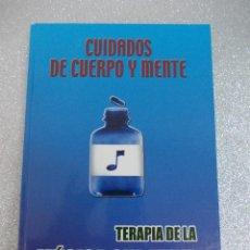Libros de segunda mano: CUIDADOS DE CUERPO Y MENTE. Lote 120426855