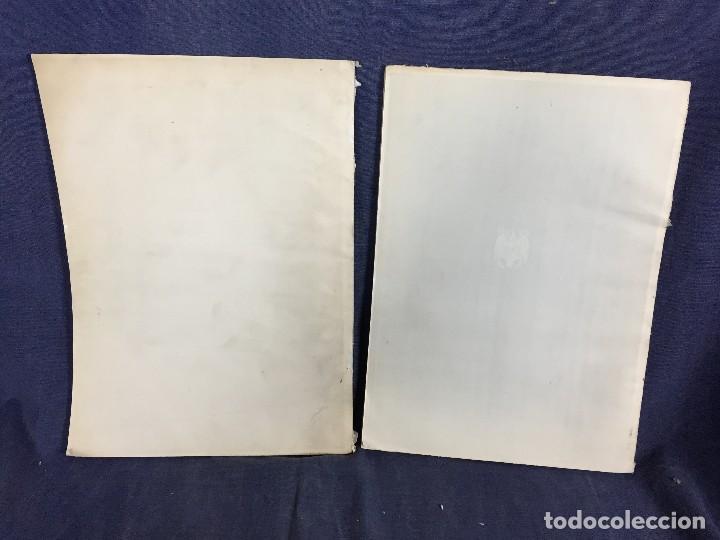 Libros de segunda mano: 4 BOLETIN CULTURAL E INFORMATIVO CONSEJO GENERAL DE COLEGIOS MEDICOS DE ESPAÑA ENE FEB 1963 - Foto 2 - 121103027