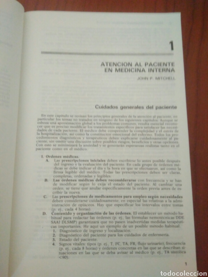 Libros de segunda mano: MANUAL TERAPEUTICA MEDICA 7 EDICION,WASGINTON UNIVERSITY.VER FOTOS.MASSON-SALVAT.FER.MEDICINA - Foto 2 - 127642422