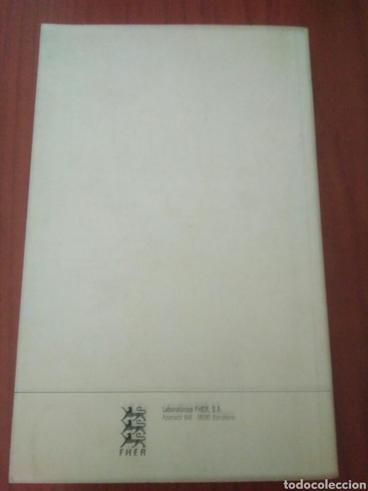 Libros de segunda mano: MANUAL TERAPEUTICA MEDICA 7 EDICION,WASGINTON UNIVERSITY.VER FOTOS.MASSON-SALVAT.FER.MEDICINA - Foto 5 - 127642422