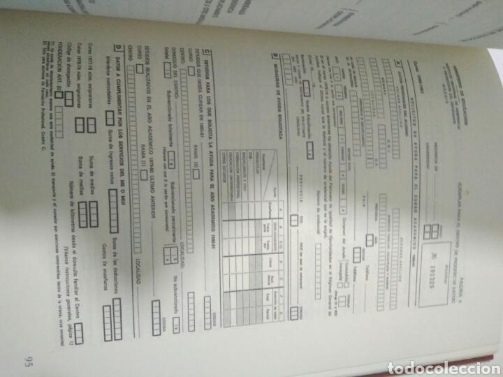 Libros de segunda mano: MEDICO Y SOCIEDAD-MONOGRAFIAS BEECHAM.medicamento - Foto 4 - 127681015