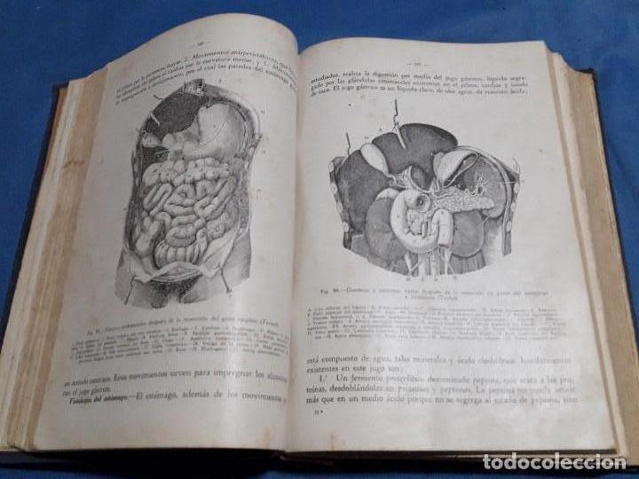 Libros de segunda mano: ANTIGUO LIBRO MANUAL DEL PRACTICANTE PRIMER CURSO 1957 - Foto 4 - 128822863