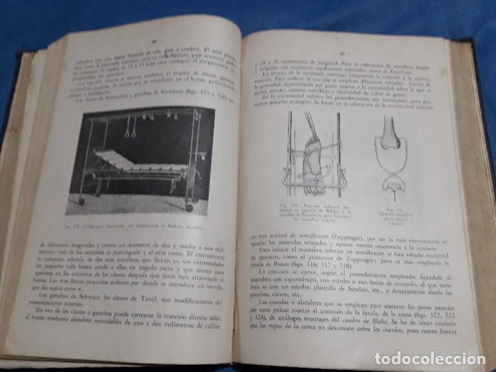 Libros de segunda mano: ANTIGUO LIBRO MANUAL DEL PRACTICANTE PRIMER CURSO 1957 - Foto 6 - 128822863