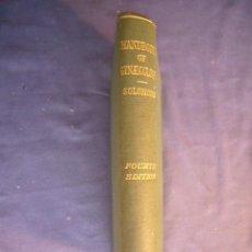 Libros de segunda mano: BETHEL SOLOMONS: - A HANDBOOK OF GYNAECOLOGY - (LONDON, 1944) (MEDICINA). Lote 130692634