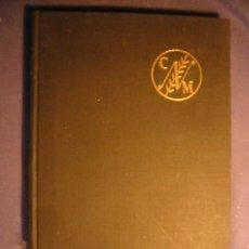Libros de segunda mano: T.L. CHAPMAN: - UROLOGIA EN ESQUEMAS -(BARCELONA, 1962) (MEDICINA). Lote 130781720