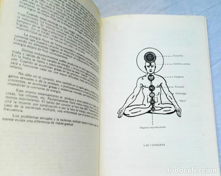 Libros de segunda mano: Introducción A La Filosofía Y Medicina Oriental, Estudios De Macrobiótica Nº1; Michio Kushi - 1980 - Foto 4 - 131105676
