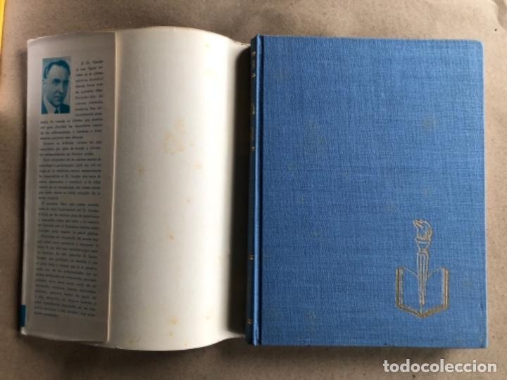 Libros de segunda mano: GUÍA MÉDICA DEL HOGAR. Dr. VANDER. MODERNA MEDICINA NATURAL. 3 TOMOS. TAPA DURA CON SOBRECUBIERTA. - Foto 12 - 178126755