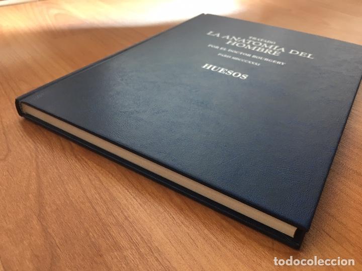 Libros de segunda mano: TRATADO DE LA ANATOMÍA DEL HOMBRE.ANATOMÍA DESCRIPTIVA Y FISIOLÓGICA (HUESOS).2006 DOCTOR BOURGERY - Foto 7 - 132015542