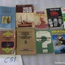 Libros de segunda mano: HOMEOPATIA ¿FICCION O REALIDAD? - MARIO CRESPO DUBERTY (CG1). Lote 132032514