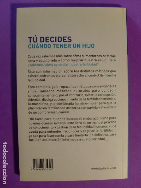 Tú Decides Cuando Tener Un Hijo Francoise Sol Sold Through Direct Sale 132773786
