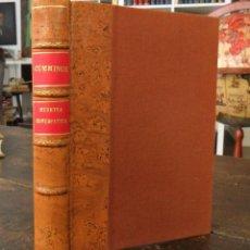 Libros de segunda mano: GUIA PRÁCTICA DE MEDICINA HOMEOPÁTICA. STPHEN CUMMINGS. DANA ULLMAN.. Lote 132927610