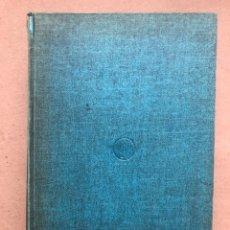 Libros de segunda mano: FISIOLOGÍA ESPECIAL APLICADA. J.M. DE GANDARIAS. EDITORIAL AMERICANA 1973.. Lote 133949613