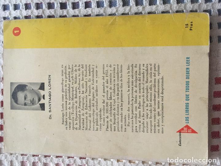 que es el parto sin dolor santiago loren 1956 l - Comprar Libros de ...